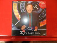 IQ xl edition Board Game brand new and sealed
