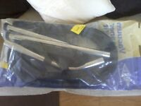 henry range of hoovers hose pipe and assessories kit