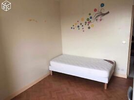 CUTE Single Bedroom CANARY WHARF