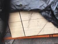 Plywood half inch a 3/4