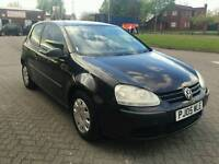 2005 VOLKSWAGEN GOLF MK5 SDI CHEAP INSURANCE BARGAIN 1 OWNER