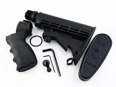 Shotgun - Pistol Grip Stock