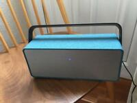 PORTABLE BLUETOOTH PORTABLE BLUETOOTH SPEAKER