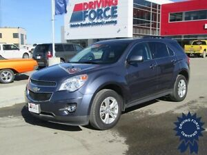 2014 Chevrolet Equinox LT All Wheel Drive - 45,314 KMs, Seats 5