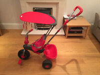 Childrens Trike (still boxed)