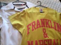 Fashion brand medium men's t shirts