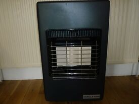 gas heater calor like new