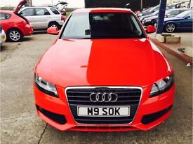 Audi A4 for sale, 67000 miles, Automatic, Diesel, £7800 Mercedes, BMW, Ford, Toyota, Volkswagen