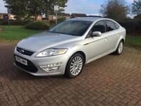 2012 (62) FORD MONDEO 1.6 TDCI BUSINESS EDITION