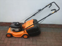 McCulloch Self Propelled Petrol Lawnmower.. SERVICED