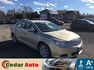 2010 Buick LaCrosse CX - Managers Special