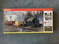 Hornby 'Smokey Joe' Model Train Set