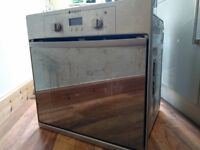Hotpoint oven / cooker - working!