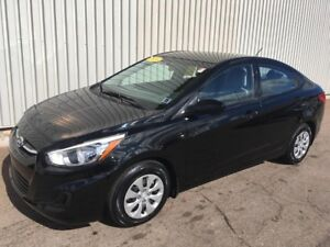 2015 Hyundai Accent GLS LOADED GLS EDITION! FUEL SIPPER, FACT...