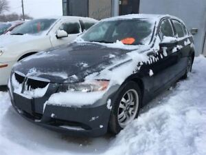 2006 BMW 3 Series 323i CALL 519 485 6050 CERTIFIED
