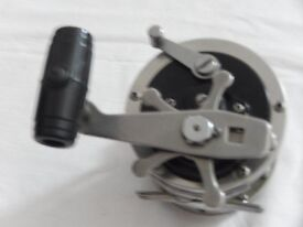 BOAT REEL made in Japan Great for Conger, Bass and Large Skate etc - £20