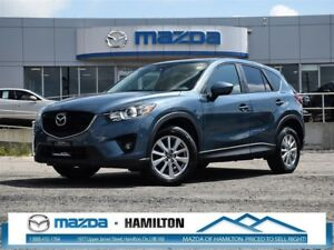2015 Mazda CX-5 GS back up camera, bluetooth, keyless entry
