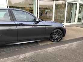 BMW M135i Immaculate! Low Milage