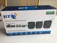 BT Mini WIFI Home Hotspot 500 Multi Kit