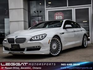 2015 BMW 650i Gran Coupe B6 Alpina