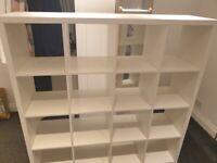 Ikea kallax unit used