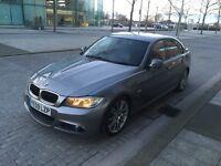 BMW 320D M Sport Business Edition 4 Door - Excellant Condition