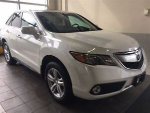 2015 Acura RDX Tech Pkg. | Moonroof | Navigation