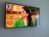 """SAMSUNG 32"""" FULL HD 1080 WIDESCREEN TELEVISION"""