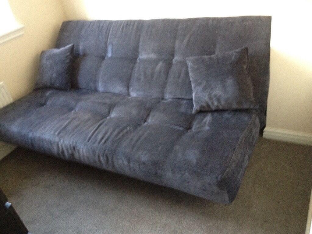 Dreams Perth Storage Sofa Bed