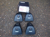 THULE ROOF KIT FOR NISSAN X/TRAIL