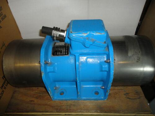 Vimarc Vibrator Motor  BXZ 150-8 RVS 460Volt 8 Pole Vibrator Motor