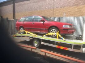 Volvo spares and repairs
