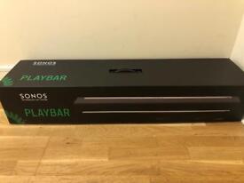 Sonos Playbar - Brand New in Box