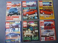 Auto Express- 380 issues