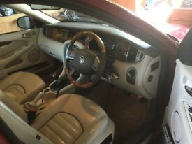 jaguar 2008, very reliable car