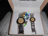 Swiss Line Ladies and Gents Watches