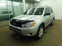 2007 Toyota RAV4 EASY FINANCING | EVERYONE APPROVED | OVER 200 S