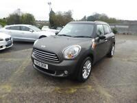 MINI Countryman COOPER D (grey) 2012-03-16