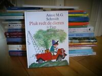 Dutch Language books for children