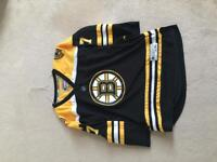 Boston Bruins Youth Hockey Top