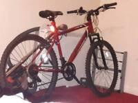 Swap bike