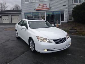 2008 Lexus ES 350 Luxury and Quality!