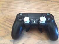 PS4 scuf