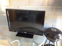 Toshiba 32inch colour lcd television (TV) - Great Condition