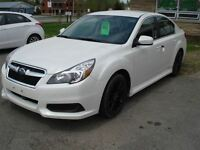2014 Subaru Legacy 2.5i AWD Loaded Auto
