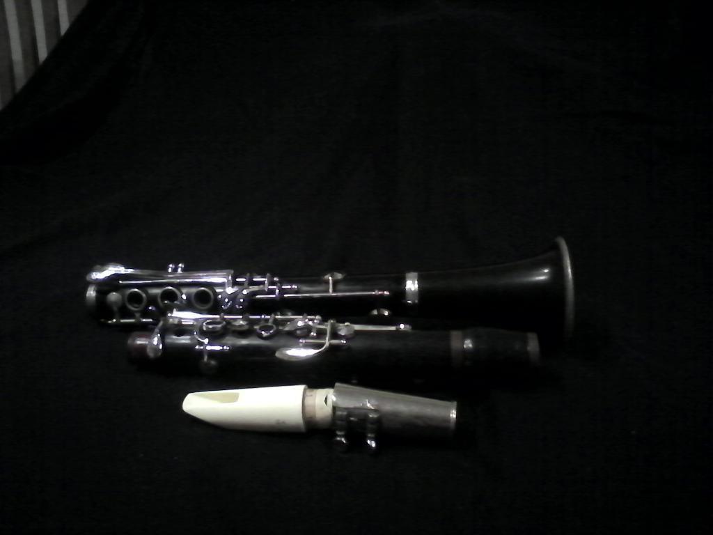 Flusson flute