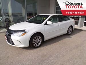 2015 Toyota Camry XLE LEATHER/NAVIGATION