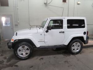 2011 Jeep Wrangler -