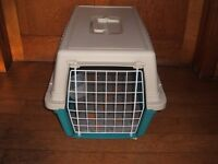Cat/Pet Carrier (Extra large size)