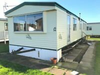 Cheap Atlas Mirage Static Caravan Holiday Home, 8 Berth, Skegness, Ingoldmells, 2018 Site Fees Inc.